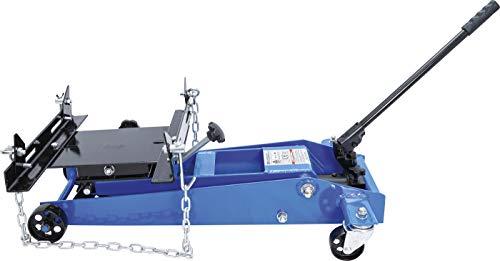 BGS technic BGS 70029 | Getriebeheber | hydraulisch | 500 kg