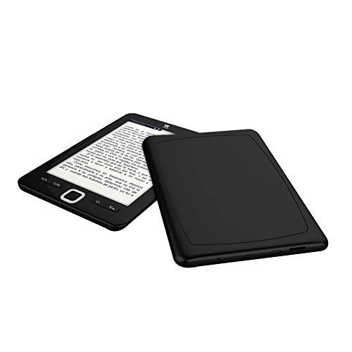 Woxter Scriba 195 Black E-Book: Woxter: Amazon.es: Electrónica