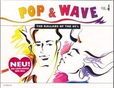 Pop & Wave Vol.4 [Musikkassette]