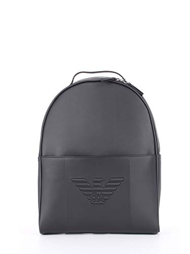 Emporio Armani Black Rugzak Y4O215-YFE6J-81072