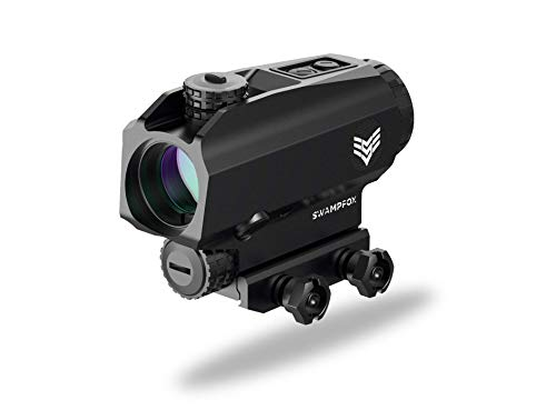Blade Prism Scope (1X25) for Speed and Precision with IR BRC...