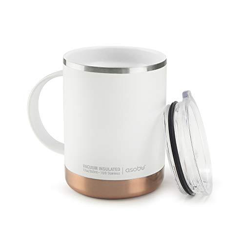 Asobu Ultimate Stainless Steel Ceramic Inner...