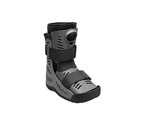 Ossur Rebound Air Walker Boot | Air Pump Rocker Bottom...