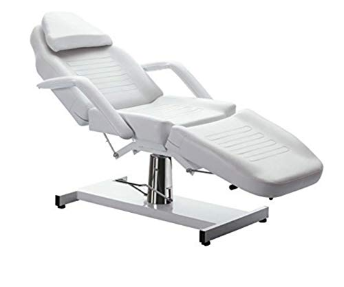 Salon Style Facial Spa Beauty Bed Adjustable Massage Salon Table Multi-function Acupuncture massage...