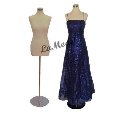 Big Sale Female Half Body Dress Form Mannequin