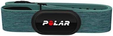 Polar H10 Hartslagsensor, unisex, ANT+, Bluetooth, ECG, waterdichte hartslagsensor met borstband