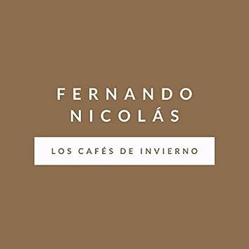 Los cafés De Invierno