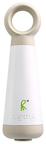 Rocook Vakuum-Pumpe, grau, 5x 5x 70cm