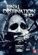 dvd - final destination in 3-D (1 DVD)