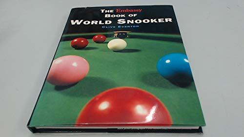 Embassy Book of World Snooker