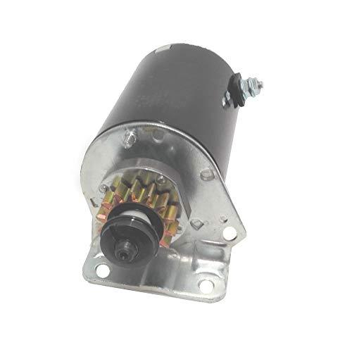 14 Zähne Metall Anlasser Starter E-Starter für Briggs&Stratton