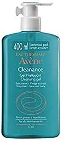 Avene Cleanance Gel Limpiador 740 G