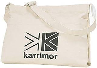 (カリマー) Karrimor ショルダーバッグ 1.ブラックロゴ