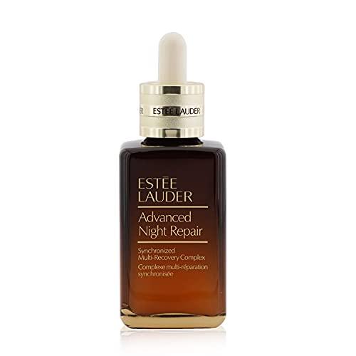 Trattamento viso nutrienti - idratanti - antietà Estee Lauder Advanced night repair synchronized multi-recovery complex nuova formula - 75 ml