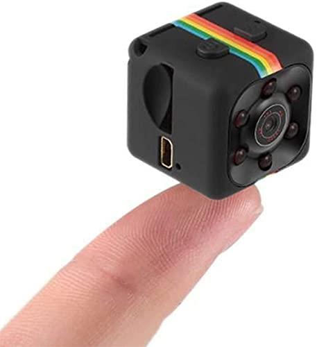 Hd 960 p pequeño sensor de leva videocámara mini cámara WiFi acción cámara video grabadora cámara oculta espía jaduobao