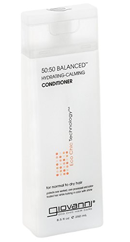 Giovanni - Après Shampooing - 50/50 Balanced - 250ml