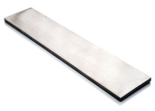 Whole Earth Supply 1095 Billet Bar Steel for Custom Knife Making Blank Blade Knives Blades Blanks