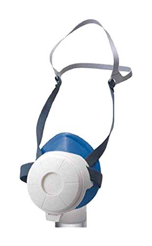 トラスコ中山『エコ高性能防じんマスク(TMK-77RT)』