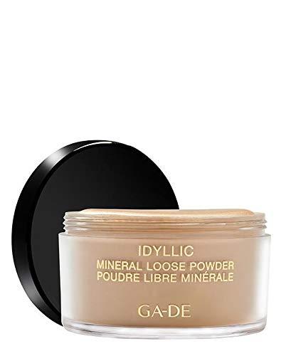 GA de de Idyllic Mineral Loose Powder – 101 Dust, 25 g