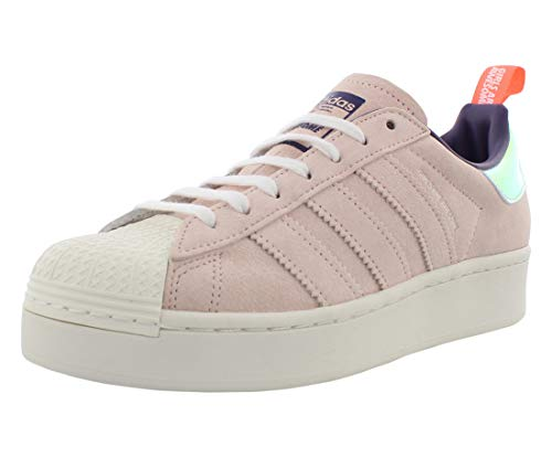 adidas Womens Originals Superstar Bold Girls are Awesome Casual Shoes Womens Fw8084 Size 7