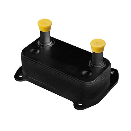 Bewitched ZHANGHANG 420888852 Motor de Aceite Enfriador de Metal Speedster Máquina de refrigeración Duradera de la máquina de Engranajes Radiador Profesional Fit para Seadoo ZH