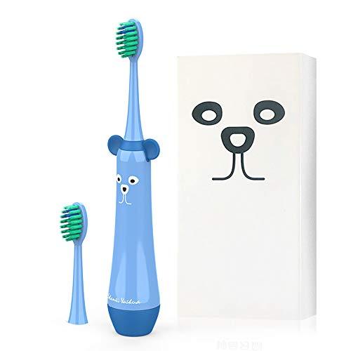 Cepillo de dientes eléctrico de los niños, cepillo de dientes de viaje...