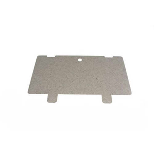LG - PLAQUE MICA 119MM 74.5MM - 3052W1M003A