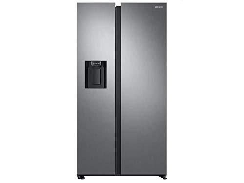 Samsung RS8000 RS6GN8331S9/EG Side-by-Side Kühlschrank/A++/389 kWh/Jahr/178 cm Höhe/407 L Kühlteil/210 L Gefrierteil/Space Max/Twin Cooling Plus