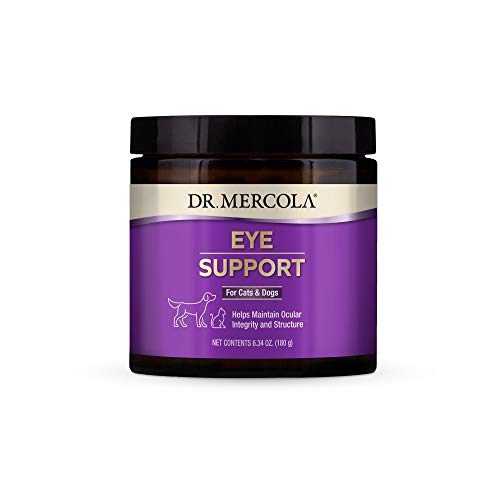 Top 10 best selling list for eye supplements for glaucoma in cats
