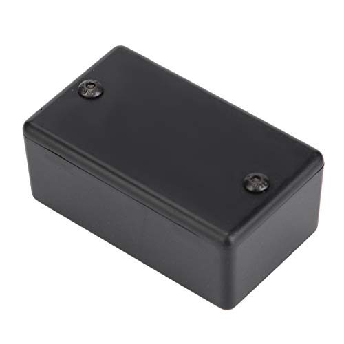 SALUTUYA Accesorio Modelo Sellado Duradero Caja receptora RC Caja receptora Impermeable para...