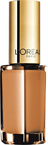 L'Oréal Paris Color Riche Smalto Brillante So Chic Fox 114, Beige
