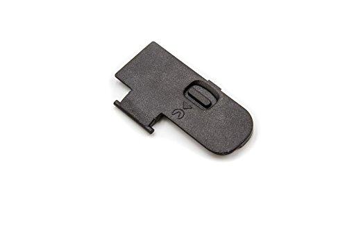 vhbw Sportello vano batteria di ricambio compatibile con Nikon D3300 fotocamera