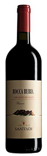 ROCCA RUBIA - CARIGNANO DEL SULCIS DOC ROSSO RISERVA - MAGNUM (BOTTIGLIA 150 CL)