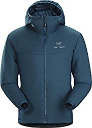 Arc'teryx Atom LT Hoody Men's | Versatile and Lightweight Synthetic Insulated Hoody | Nereus, Small