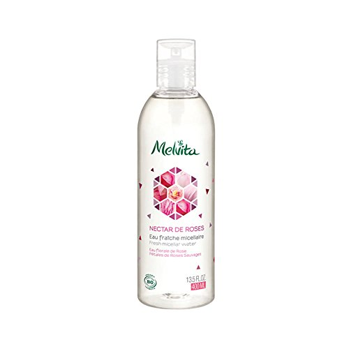 Melvita Nectar de Roses Eau Fraîche Micellaire 400 ml