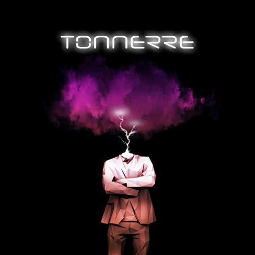 Tonnerre (feat. Keyzares)