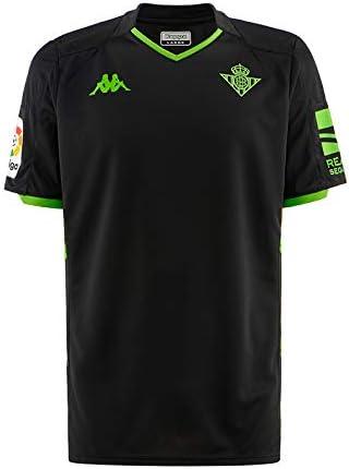 Kappa Camiseta Real Betis 2a equipación 2019/2020
