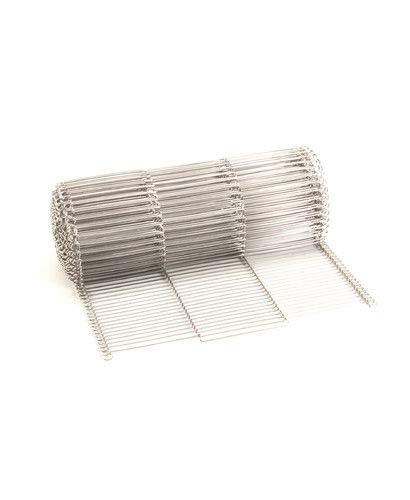 HayWHNKN Heat Resistant Canvas Conveyor Belt 110V with Cooling Fan Multipurpose Adjustable Speed Motor
