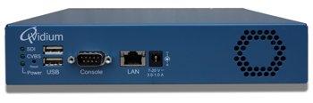 Qvidium QVENC H.264 HD SDI Professional Video Encoder with ARQ