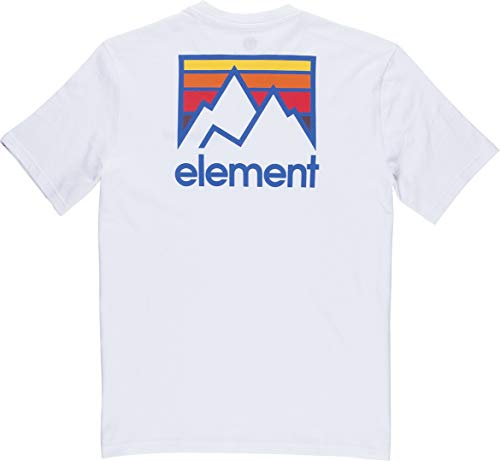 Element Joint SS Optic White M