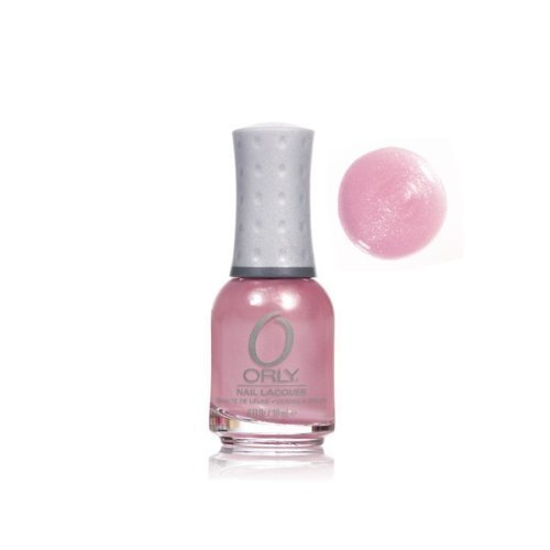 Orly Orly 0.6 Fluid Ounce Nail Lacquer, Girly