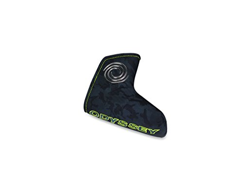 Odyssey Golf 2017Camo Blade Golf Putter Cover-Schlägerhaube