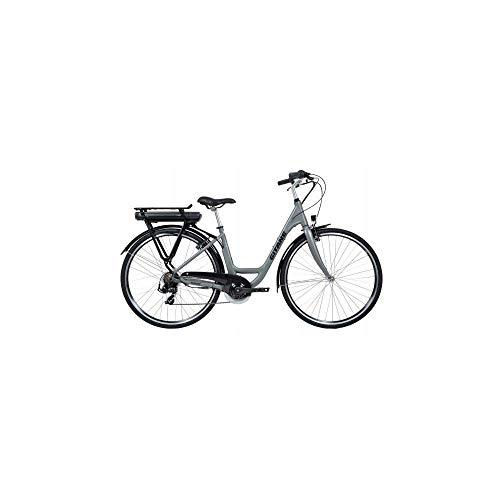 Gitane Vélo électrique Organ'e 28' série limitée Balad - Gris