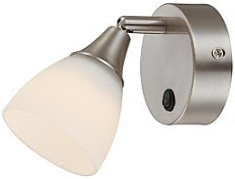 Zeitgenssische moderne minimalistische Wandleuchten von Metal LED, 220240V