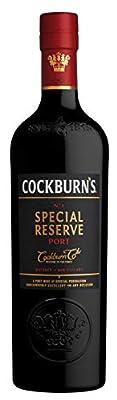 Cockburn's Special Reserve Port NV, 75 cl