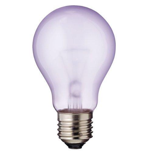 Verilux Natural Spectrum 60 Watt Frosted Light Bulb