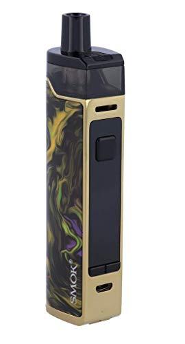 RPM80 Pro E-Zigaretten Set - 5ml Tankvolumen - von Smok - Farbe: gold