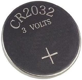 Saab 93 (2003-2011) Remote Key Battery