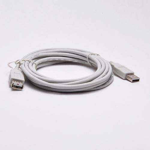USB Extension Cable - USB 2.0 Type A Male to Female