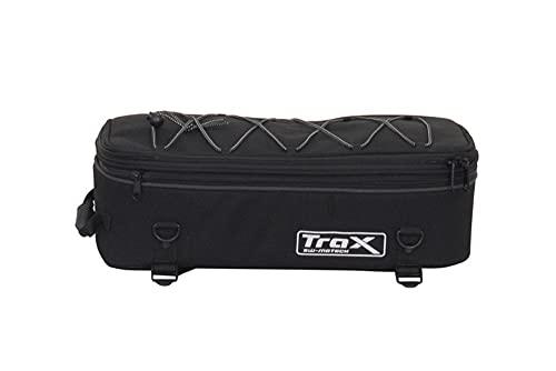 SWMO 72001745 TRAX ION M/L Zusatztasche Für TRAX ION Seitenkoffer. 8-14 l. Wasserabw.